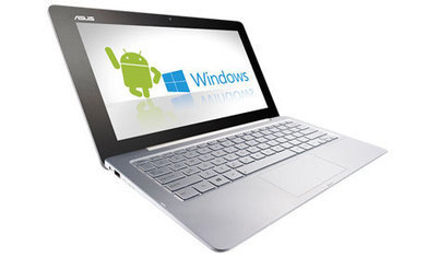 Windows 8/Android hybrids: it's all about the apps – or lack of them - The Guardian | Mobile Development | Scoop.it
