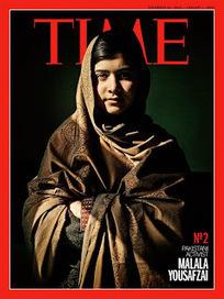 Malala Yousafzai, mujer (y bloguera) del 2012 | Mikel Agirregabiria | Orientar | Scoop.it