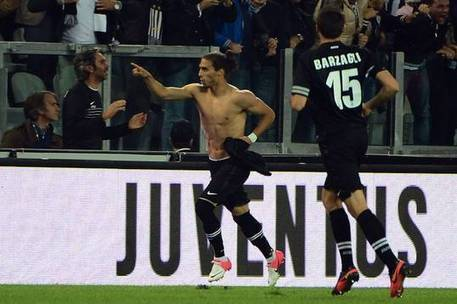 Juve, la Roma ha chiesto Caceres | Calcio e Calciomercato | Scoop.it