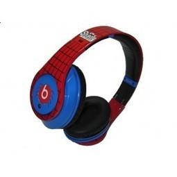 Beats By Dr.Dre Studio Spiderman Justin Bieber Special Edition MB119 | Beats Studio Justin Bieber | Scoop.it
