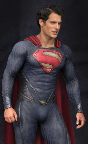 18 Reasons Why Henry Cavill is the Sexiest Superman Yet | Daily Crew | Scoop.it