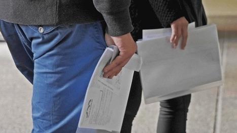 Une cinquantaine d'universités accusées de sélection illégale   Enseignement Supérieur et Recherche en France   Scoop.it