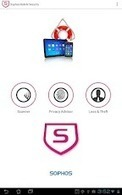 Sophos Mobile Security - Android Apps on Google Play | Security And Technology From the Web | Scoop.it