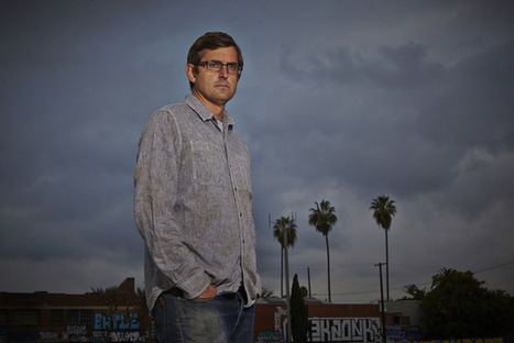 What Louis Theroux can teach us about social research | teacher librarians | Scoop.it