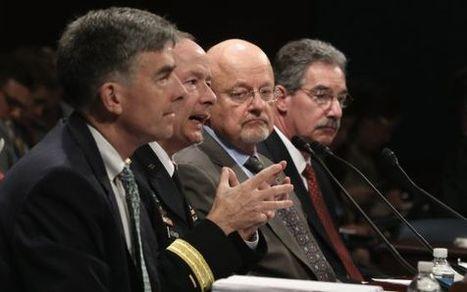 La NSA afirma que el espionaje fue realizado por Francia y España | Ciberseguridad + Inteligencia | Scoop.it