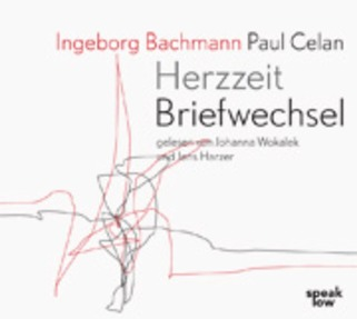 speak-low - Ingeborg Bachmann / Paul CelanHerzzeit Briefwechsel « | Poezibao | Scoop.it