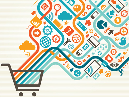 Retailers Still Far From 'Omni-Channel Maturity' - Decoded Fashion | Retail Links | Scoop.it