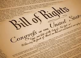 The Bill of Rights is not negotiable - SHARE this urgent declaration | First Amendment Rights Challenged | Scoop.it