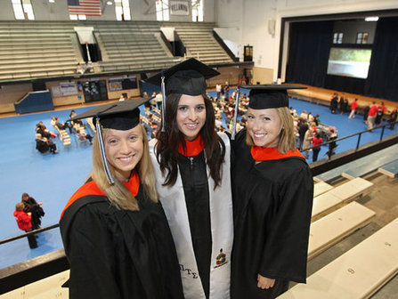 Villanova graduates a record number of female engineers | STEM Advocate | Scoop.it
