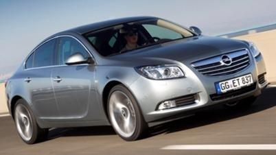 Opel Insignia - autobild.de | Opel Insignia | Scoop.it