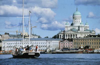 Helsinki: The 2012 Design Capital of the World - LIV   Finland   Scoop.it