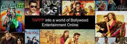 Romance in Bollywood | Tappp Prepaid Services | Scoop.it