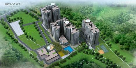 Sobha Valley View Prelaunch Project at Banashankari Bangalore by Sobha Developers | Real Estate | Scoop.it