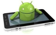 44% de tablettes Android sur le marché - Tablette Tactile | fixation du prix (mercatique) | Scoop.it