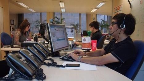La UPC estalviarà en les seves comunicacions gràcies a les TIC   TIC a l'escola   Scoop.it