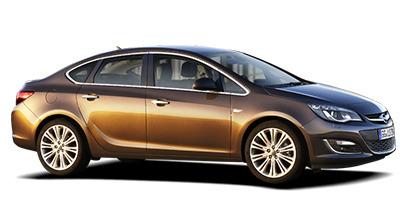Opel Astra Berlina | Noleggio Autocoming Cesena | Noleggio Auto a Cesena - Forlì » Autocoming | Scoop.it