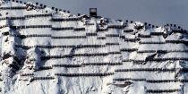 Du photovoltaïque sur des paravalanches | montagne | Scoop.it