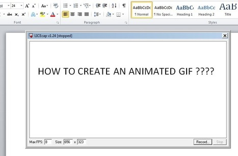How To Create An Explainer Animated GIF | Hosting Kingdom Blog | Web Hosting-Development-Design Tidbits | Scoop.it