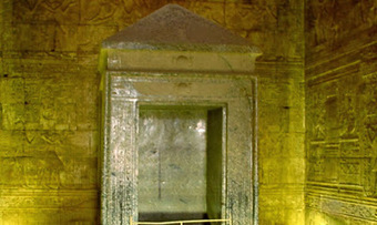 The Archaeology News Network: Stolen ancient Egyptian shrine recovered | Ancient Egypt (+ Africa) (Ancient World Civilizations) | Scoop.it