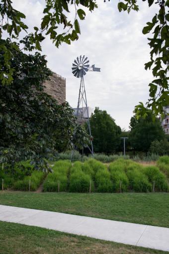 « Terminus jardin » : après les trains, de grands parcs urbains | Ça se passe au jardin | ville et jardin | Scoop.it