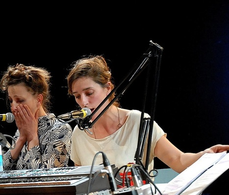 Radio Femmes Fatales > Clitoris is an iceberg - Ousopo | Merveilles - Marvels | Scoop.it