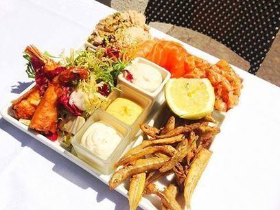 Vin et Marée - Timeline | Facebook | Fête de la Gastronomie 23 au 25 sept. 2016 | Scoop.it