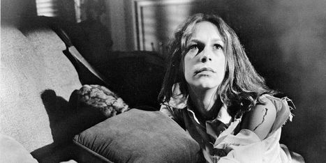 Fright master John Carpenter developing 4 new sci-fi and horror TV series | TV Series Related | Scoop.it
