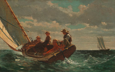 Free Technology for Teachers: 25,000 Images of Art That You Can Re-use for Free   Favorite Paintings digital   Scoop.it