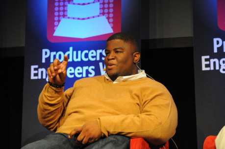 Rap Radar :: Salaam Remi Named Sony VP of A&R | GetAtMe | Scoop.it