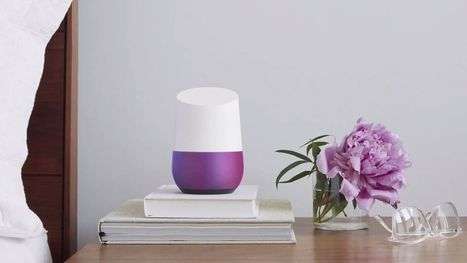 We tested out Google Home and it (kind of) answered our questions | Discover Sigalon Valley - Where the Tags are the Topics | Scoop.it