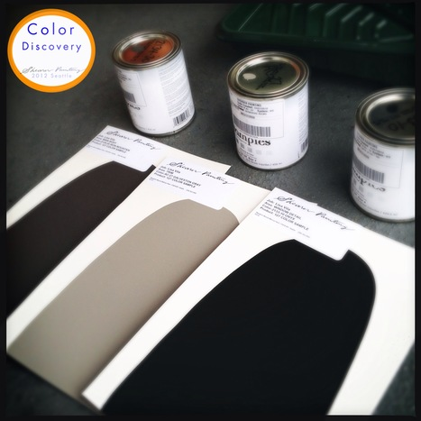 House Painting Colors | C2 Paint | Exterior advice go darker | Calgary House Painting Service | Scoop.it