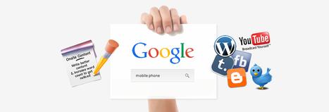 How will potential customers find your website?   Richard  Miller   Scoop.it
