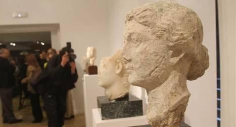 El Museo Arqueológico acoge la exposición 'Rostros de la Córdoba Romana' | Griego (y Latín) en el Sierra | Scoop.it