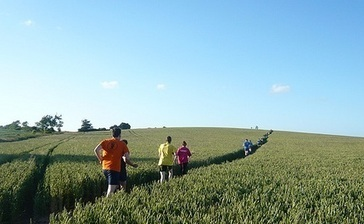 Who are Hash House Harriers?   Advice for Runners   Scoop.it