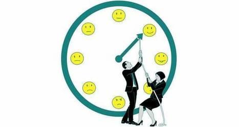 Quand l'entreprise se met àl'heure de la culture client | web marketing, media sociaux et relation client | Scoop.it