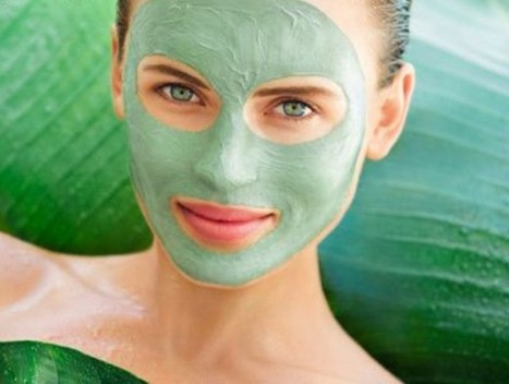 Homemade Face Masks   Face Masks For Acne   beauty health and cosmetics   Scoop.it