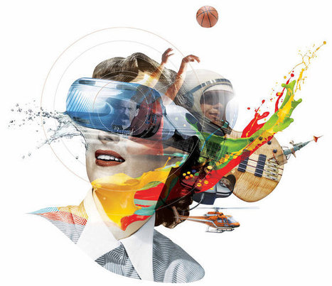 A Virtual Reality Revolution, Coming to a Headset Near You | Clic France | Scoop.it