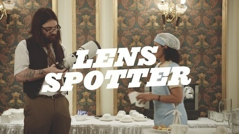 Case study: Sony 'DSLR Gear No Idea' campaign | BRAND marketing Curation | Scoop.it