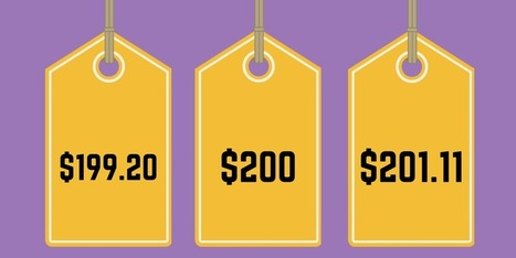How To Set The Right Price Every Time | Brand Neuromarketing | Scoop.it