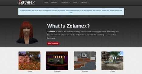 Zetamex offers $3 regions | Immersive World Technology | Scoop.it