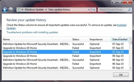 What Is The $WINDOWS.~BT Folder On My Hard Drive? | Windows HELP! | Scoop.it
