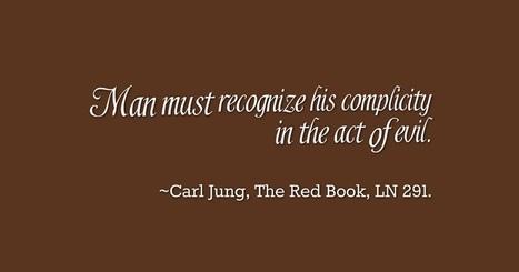 Some Carl Jung Quotations XLVIII   Carl Jung Depth Psychology   Scoop.it