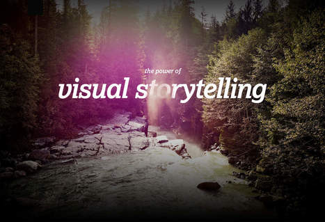 Visual Storytelling | Webdoc & Formazione | Scoop.it