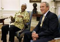 Mandela et les présidents américains: entre mentor et critique | Intergénération: #Tutorat, #Mentorat, #Accompagnements... | Scoop.it