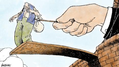 Pas de sacrifices sans espoir ! | Union Européenne, une construction dans la tourmente | Scoop.it