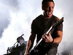 Nine Inch Nails To Return In 2013 - Music, Celebrity, Artist News | MTV.com | nine inch nails | Scoop.it