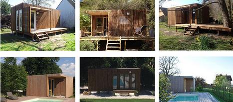 GreenKub souffle sa 3ème bougie avec succès | Architecture et Construction | Scoop.it