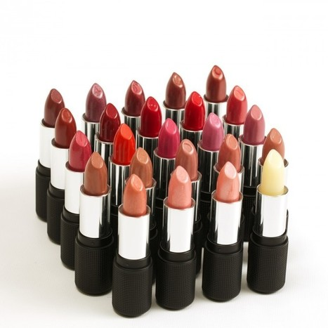 Gluten Free Lipstick – Red Apple Lipstick | Food Allergies and Eosinophilic Esophagitis | Scoop.it