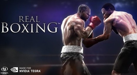 Real Boxing 1.5.1 apk +data | sportdepartment | Scoop.it