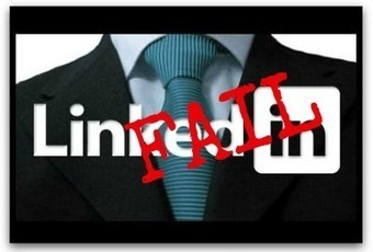 8 ways to irritate your LinkedIn connections | Ragan.com | Public Relations & Social Media Insight | Scoop.it